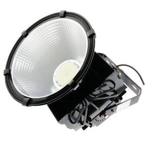 Foco proyector LED de alta potencia 400w 52000lm IP65