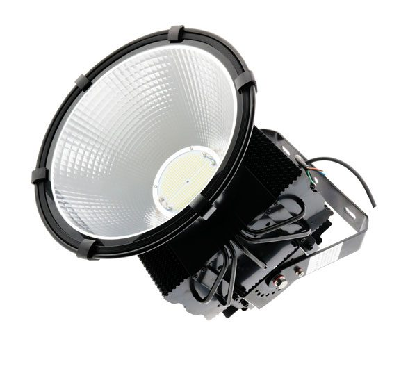 Foco proyector LED SMD Cree 300W 150Lm/W Mean Well