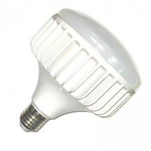 Bombilla LED E27 40w 120º de alta resistencia 6000k