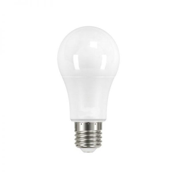 Bombilla LED E27 10w A60 300º en luz fría, neutra o cálida