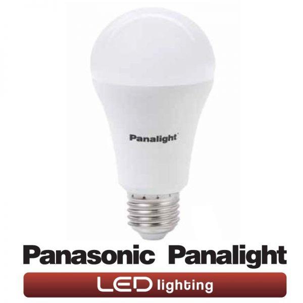 Bombilla LED E27 11w A75 180º en luz neutra o cálida 1
