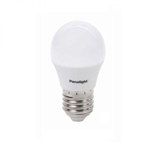 Bombilla LED E27 4w G45 Panasonic en luz cálida o neutra