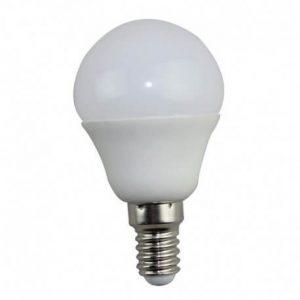 Bombilla LED E14 7w 270º en luz fría o cálida