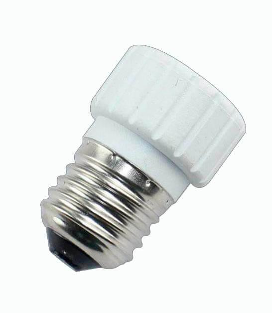 Casquillo adaptador E27 GU10 2