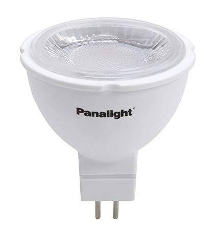 Bombilla LED GU5.3 (MR16) 5w Panasonic en luz neutra o cálida 4