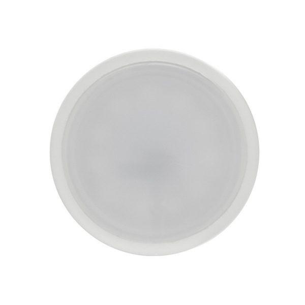 Bombilla LED GU10 6w 120º en luz cálida, neutra o fría 1