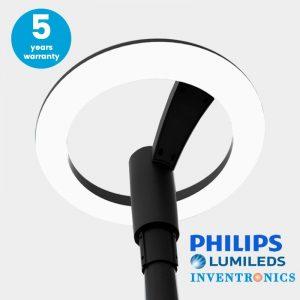 Farola Philips Urban Lumileds 60w luz neutra 160lm/w
