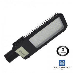 Farola LED 100w 10000lm 120º en luz neutra o fría
