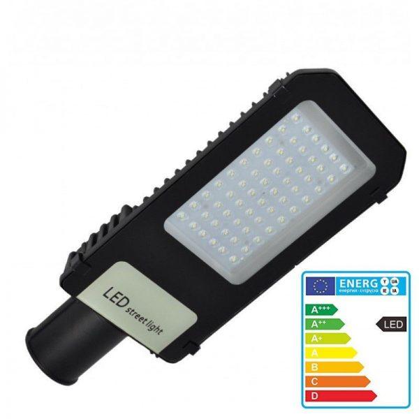 Farola LED 50w 5000lm 120º en luz neutra o fría 2