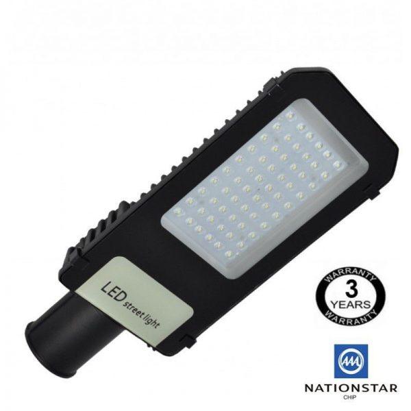 Farola LED 50w 5000lm 120º en luz neutra o fría