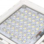 Farola LED estilo clásico 40w Lumileds de aluminio 4