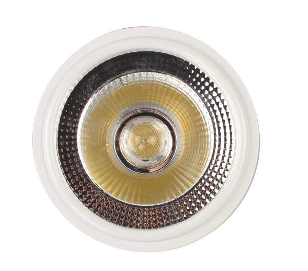 Bombilla LED AR111 20w 60º en luz cálida, neutra o fría 1