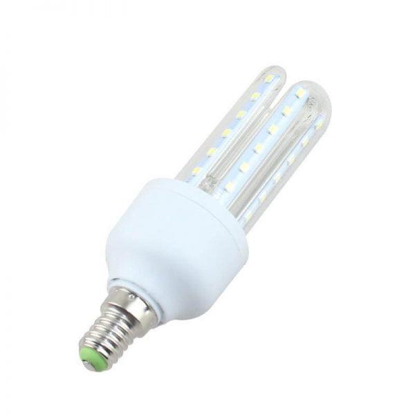 Bombilla LED E14 SMD 9w 300º en luz cálida o fría 1