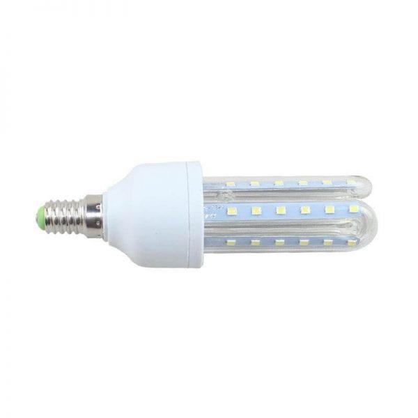 Bombilla LED E14 SMD 9w 300º en luz cálida o fría 2