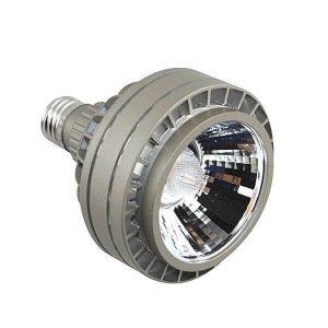 Bombilla LED PAR 26w E27 15º en luz cálida, neutra o fría 1