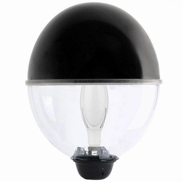 Bombilla LED para farolas de alta resistencia E27 50w 3