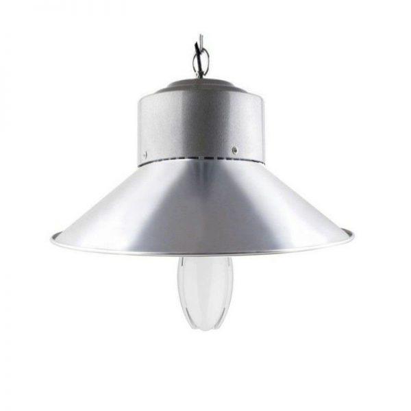 Bombilla LED para farolas de alta resistencia E27 50w 4