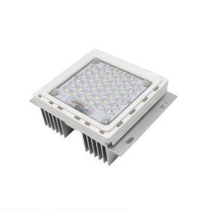 Módulo LED de recambio Lumileds para farolas