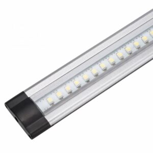 Luminaria LED Plana Estanterías 300Mm 3W 30.000H