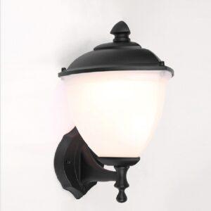 Aplique Farol para LED E27 Exterior IP54