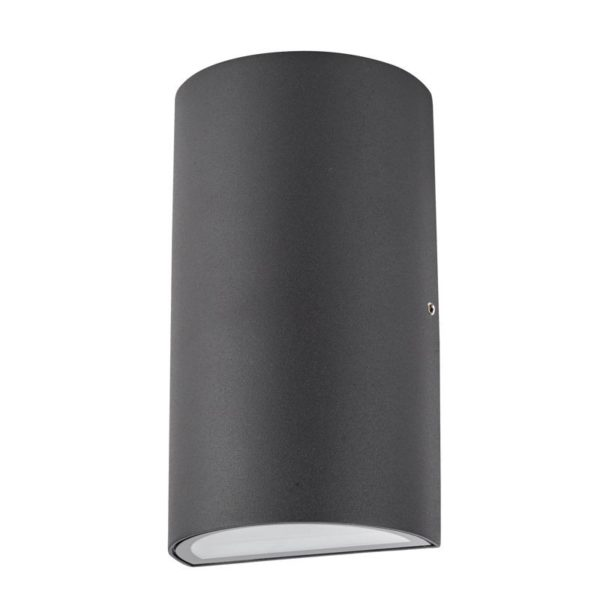 Aplique LED 12W CANNES Doble Luz Exterior IP54