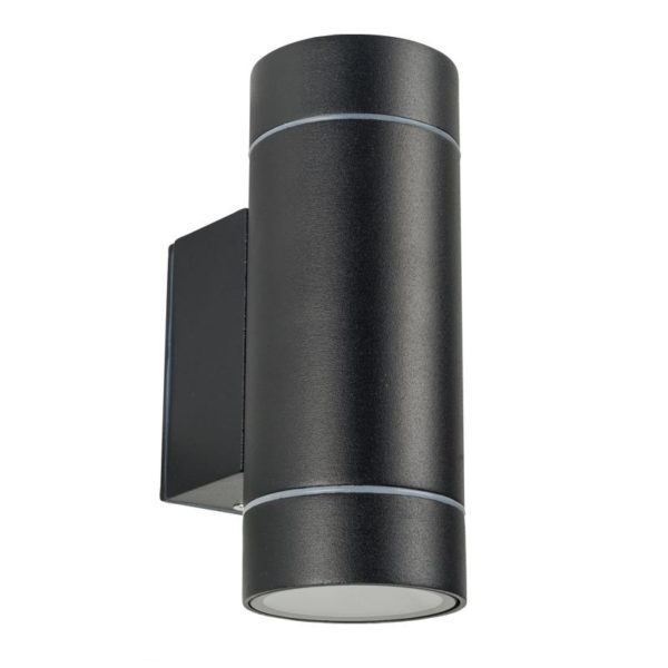 Aplique LED 12W NANTES Doble Luz Exterior IP54