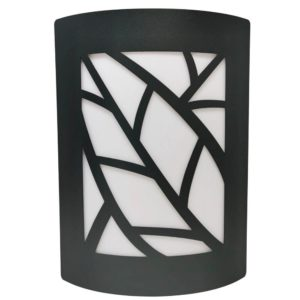 Aplique para LED E27 CAEN Exterior