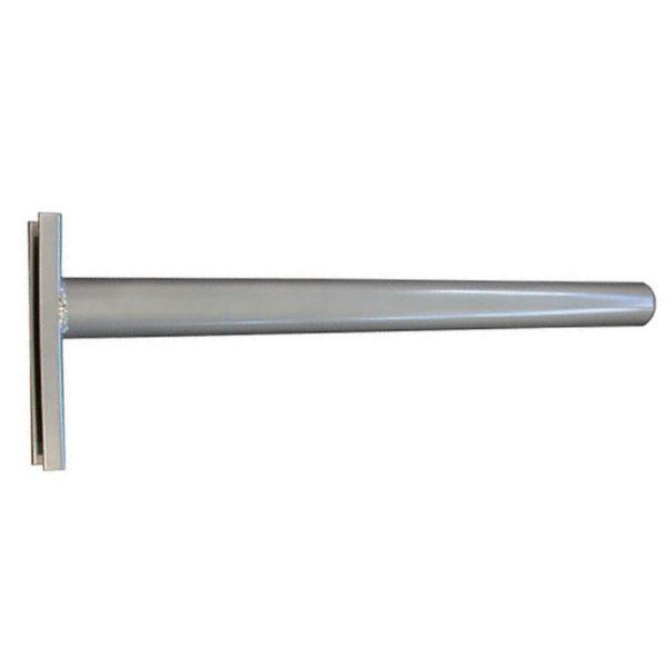 Soporte para Farola modelo Tubular - Acero -77cm