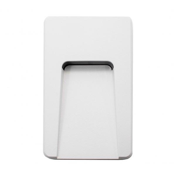 Baliza de Superficie Led Wall High Blanco 3W IP65