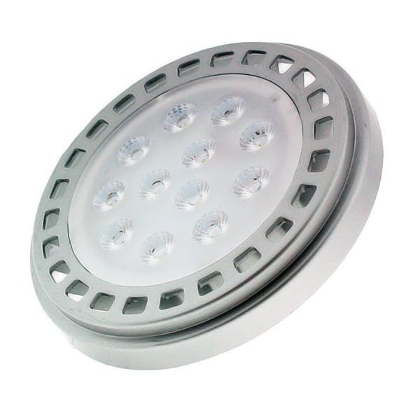 Bombilla LED GU10 AR111 15W 90º