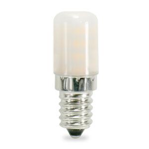 Bombilla LED E14 3W luz cálida 3000K