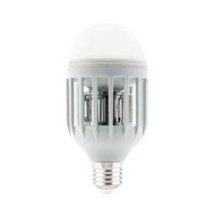 Bombilla LED E27 Antimosquitos 15W