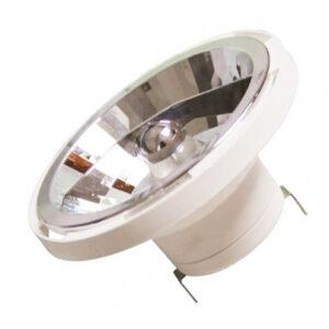Bombilla LED G53 AR111 14W 45º (12V DC)