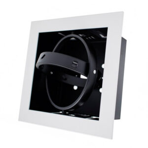 Cardan Individual para Bombilla LED AR111