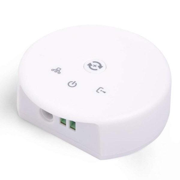 Controlador Wifi RGBW - App Magic Home