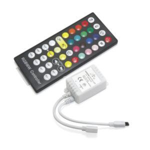 Controlador mini para para tira LED 12V DC FullStack SMD5050
