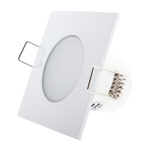 Downlight LED CobLow Square 5W IP54
