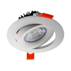 Downlight LED CobMon 15W