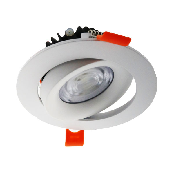 Downlight LED CobMon 15W