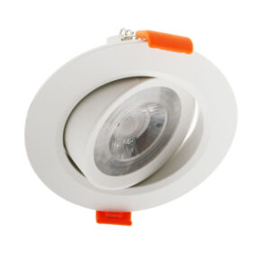 Downlight LED CobMon 7W