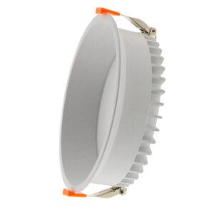 Downlight LED Luxtar 50W (UGR 19)