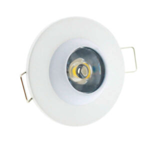 Downlight LED Orient 3W
