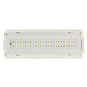 Emergencia LED 4W Zobyt IP65