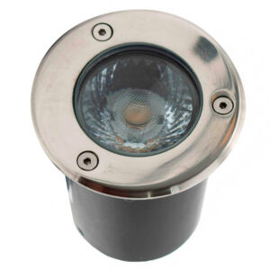 Foco empotrable para suelo LED CobBet 6W IP67