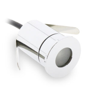 Foco empotrable para suelo LED Cree 3W IP67