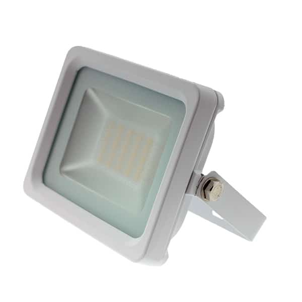 Foco proyector LED SMD SuperSlim 15W