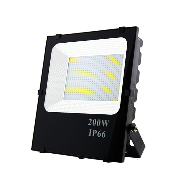 Foco proyector LED SMD Pro 200W 110Lm/W