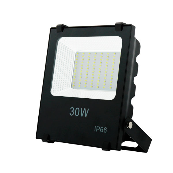 Foco proyector LED SMD Pro 30W 110Lm/W
