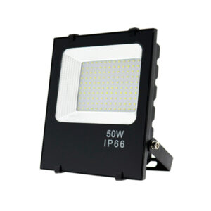 Foco proyector LED SMD Pro 50W 110Lm/W