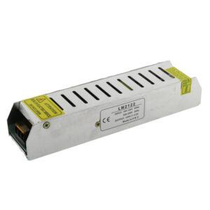 Fuentes de alimentación para tiras LED 150W 24VDC